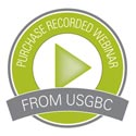 Download USGBC LEED webinar